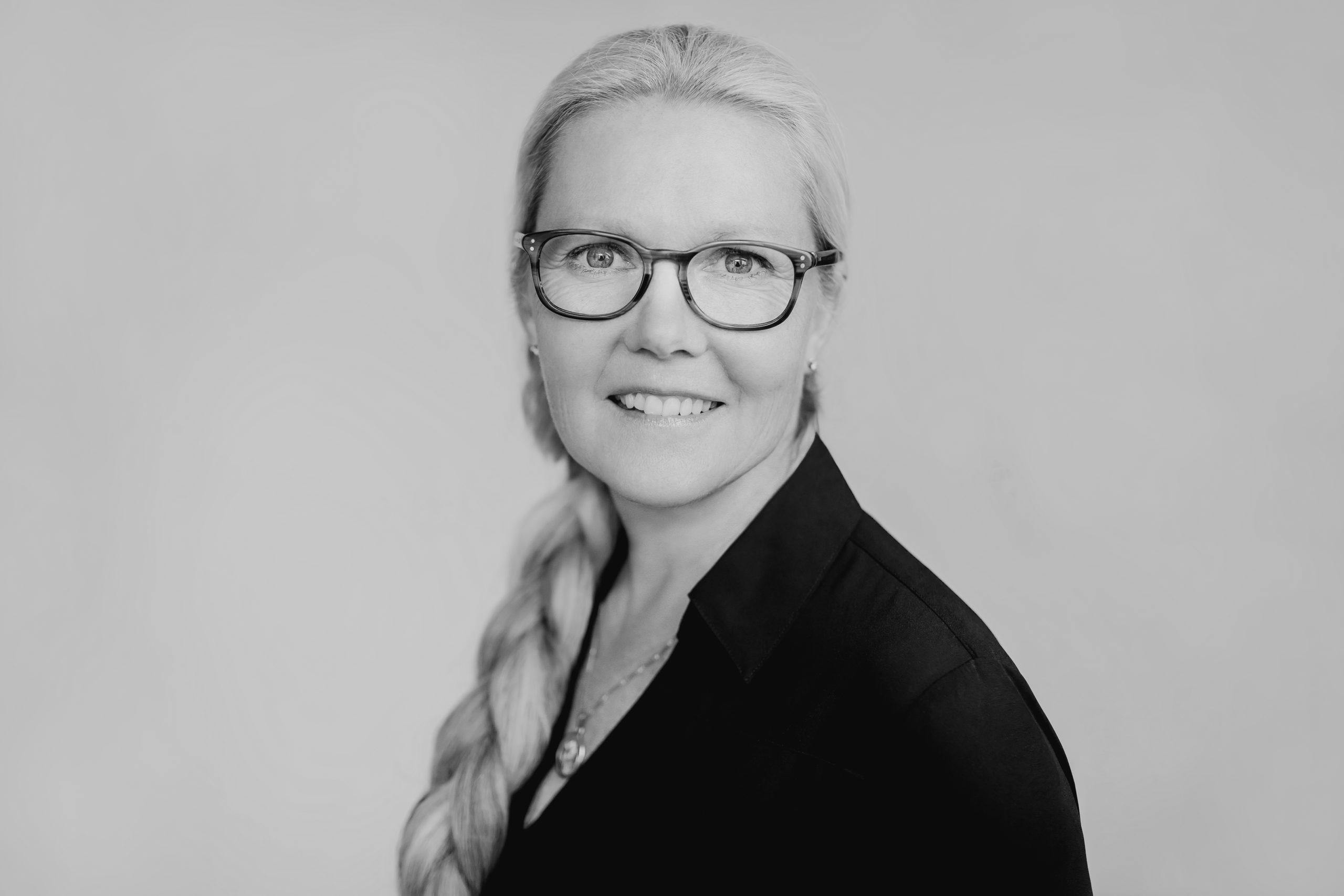 Anette Nordvall talar på Diginvest 27 maj kl. 08:30