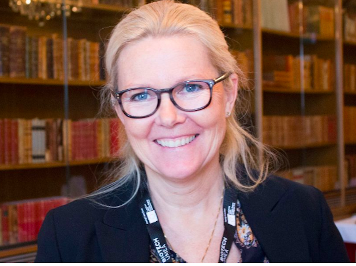 Chronicle Anette Nordvall