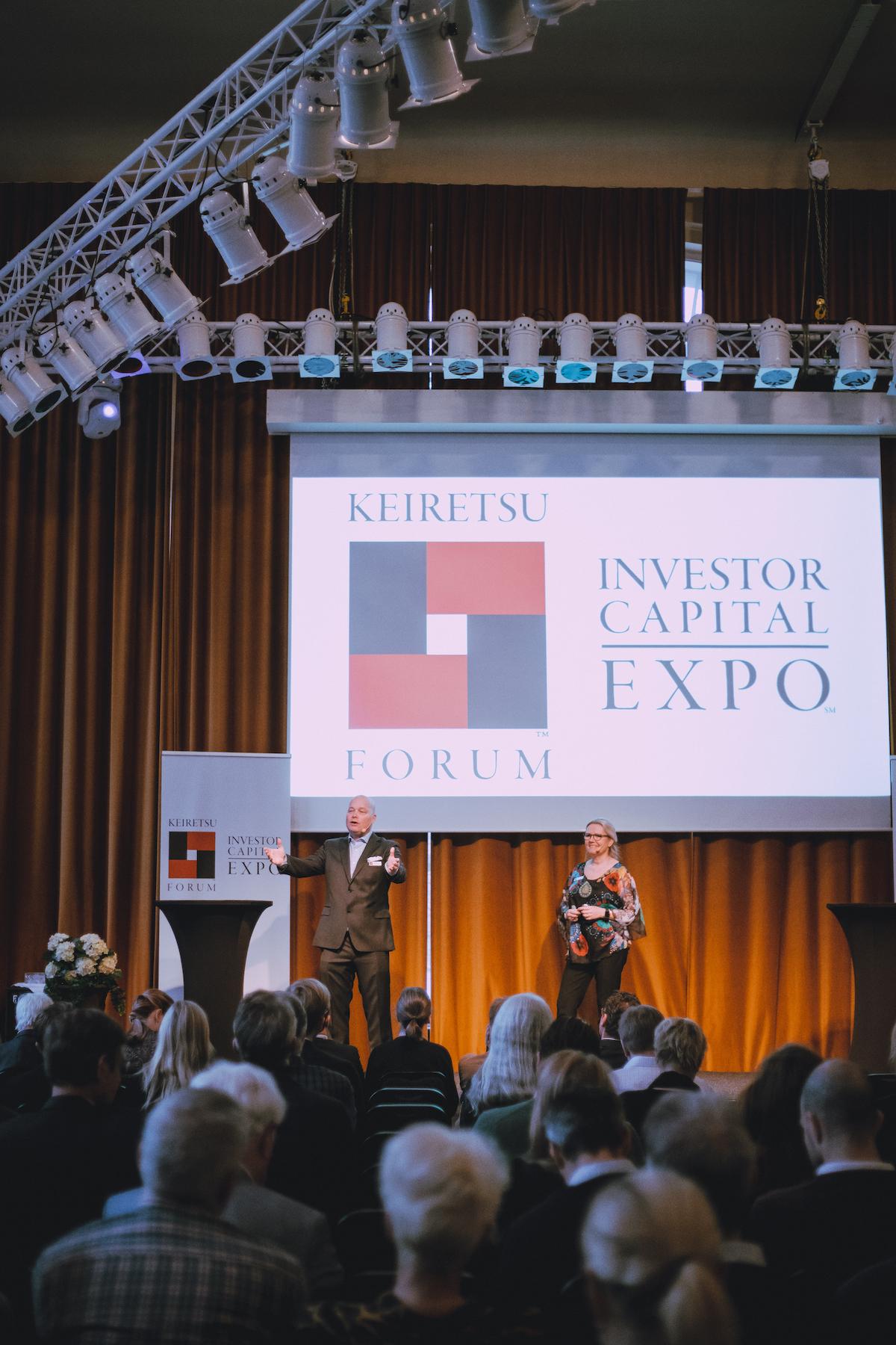 Flashback: Investor Capital Expo 2020