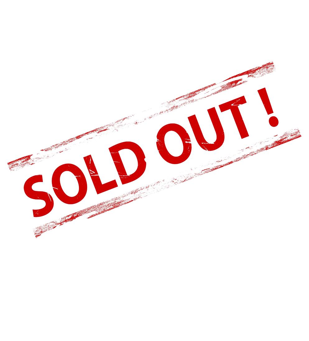 The Forum Meeting is sold out!